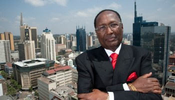 Controversial Kenyan businessman Jacob Juma murdered in Nairobi