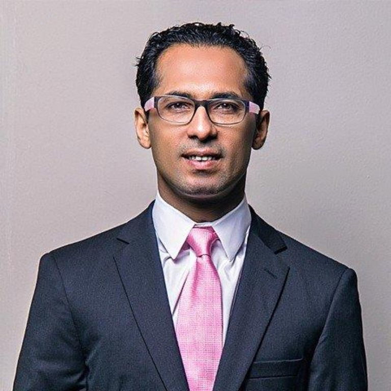Tanzania's Richest Man Mohammed Dewji Is Forbes Africa's Man