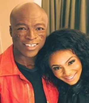 bonang and seal