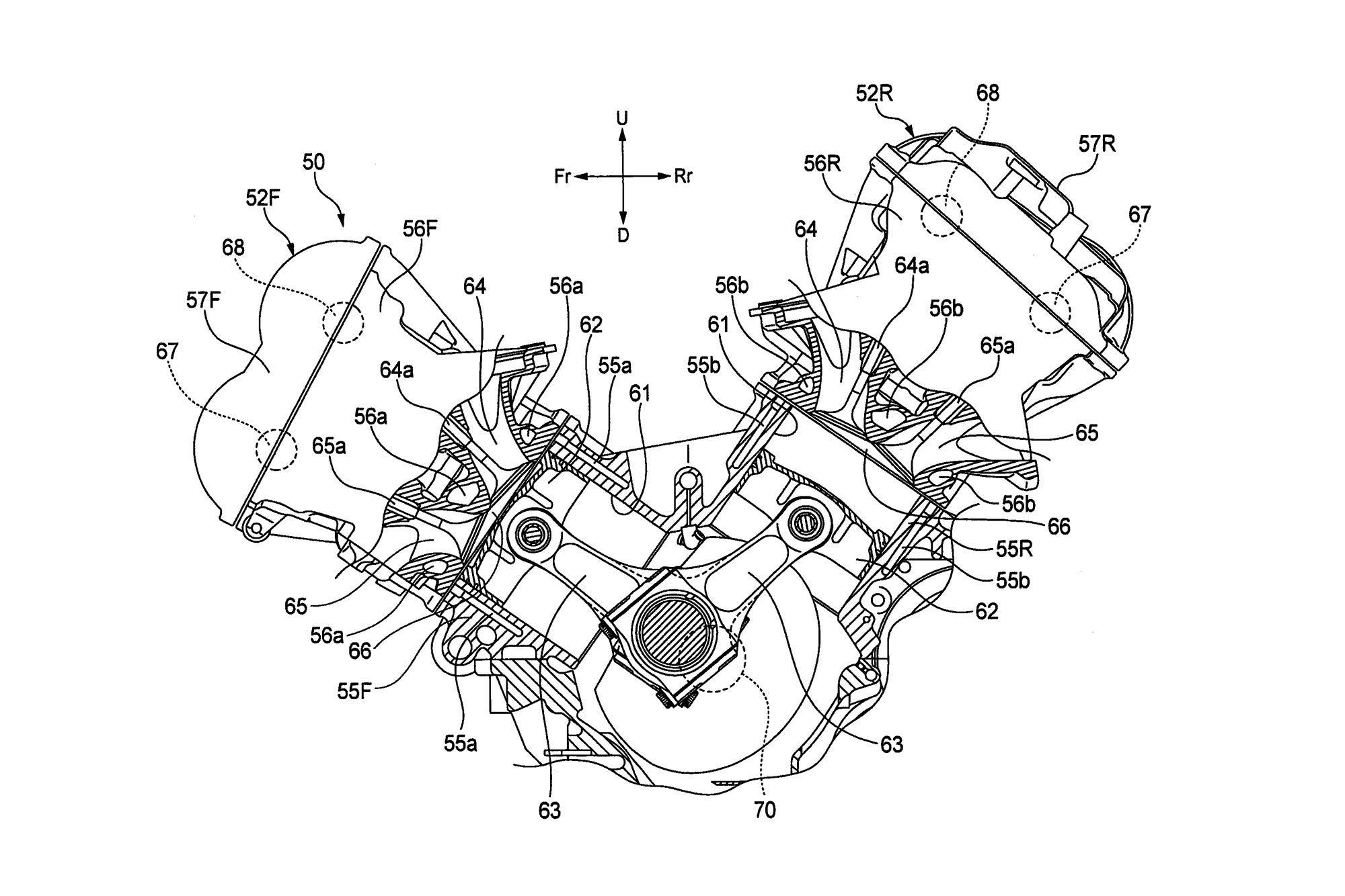 Honda V4 Superbike Could Be Revealed Soon Jozi Rides