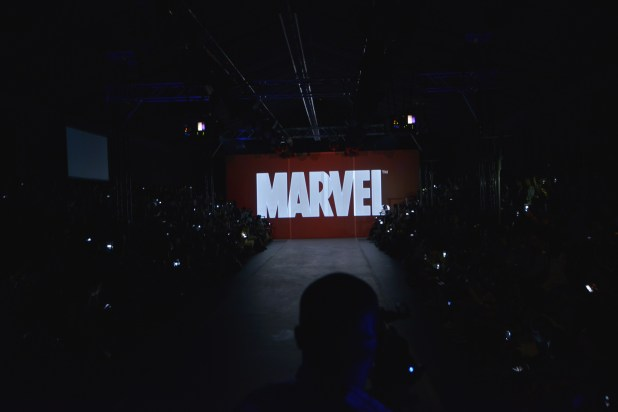 Inspired by Marvel Collections JoziStyle