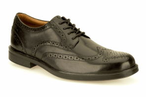Clarks Boots Brogues joziStyle (2)