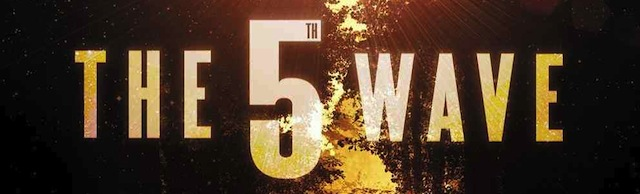"""THE 5th WAVE"""" Production Information 