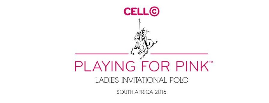Playing4Pink Polo JoziStyle