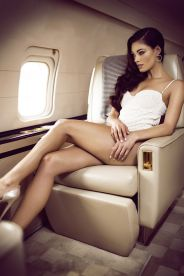 Demi-Leigh Nel-Peters reflects on her first month Miss South Africa Edward Chamberlain-Bell Radio today johannesburg food Travel new Sun City (7)
