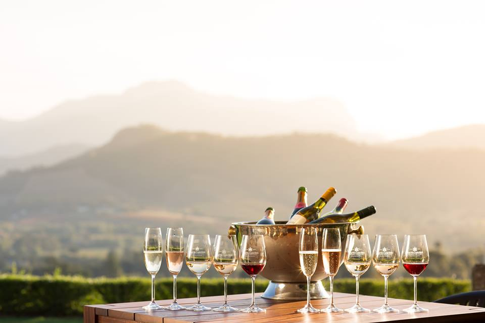 Haute Cabrière returns with a second season of pop-up dinners to share their food & wine philosophy #PopUpDining #LivingHauteCabriere #DineJoziStyle