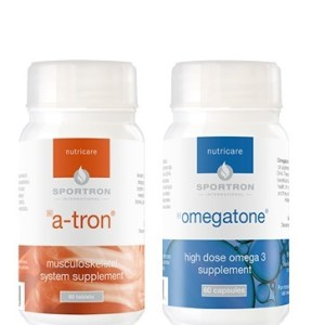 Joint Supplements Sportron JoziStyle