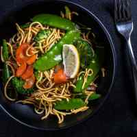 Vegetable Filipino Pancit