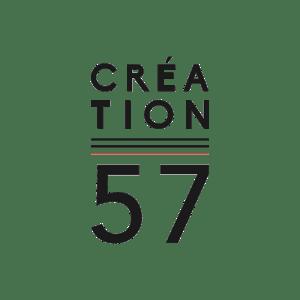 créations 57