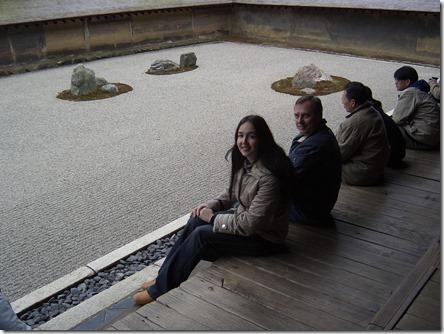 2008 Киото - сад Камней