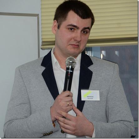 Евгений ЖИРЯКОВ