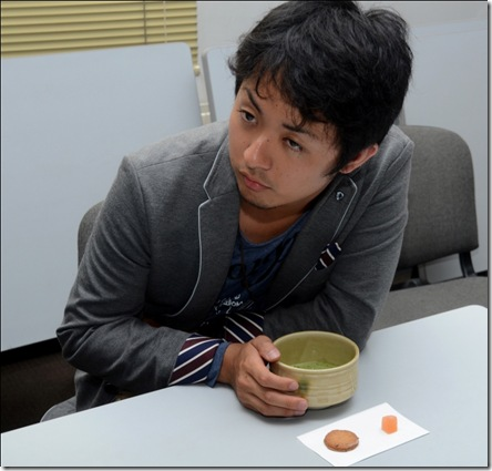 Machi-san