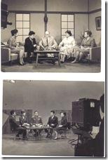 1) So Sveshnikovym 2) Tereshkova