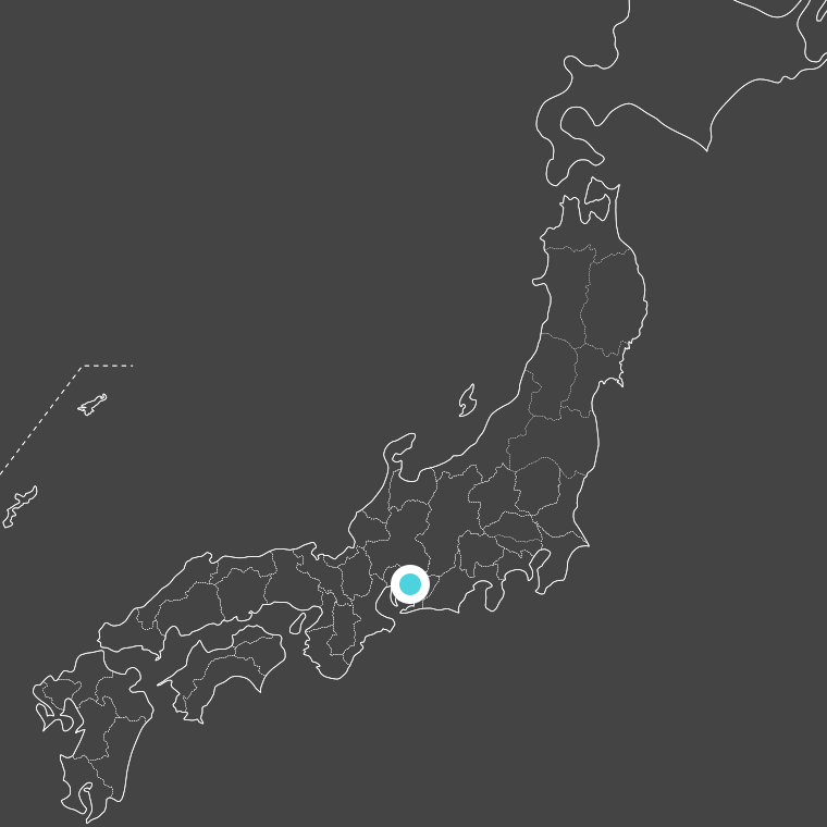 location of Aichi