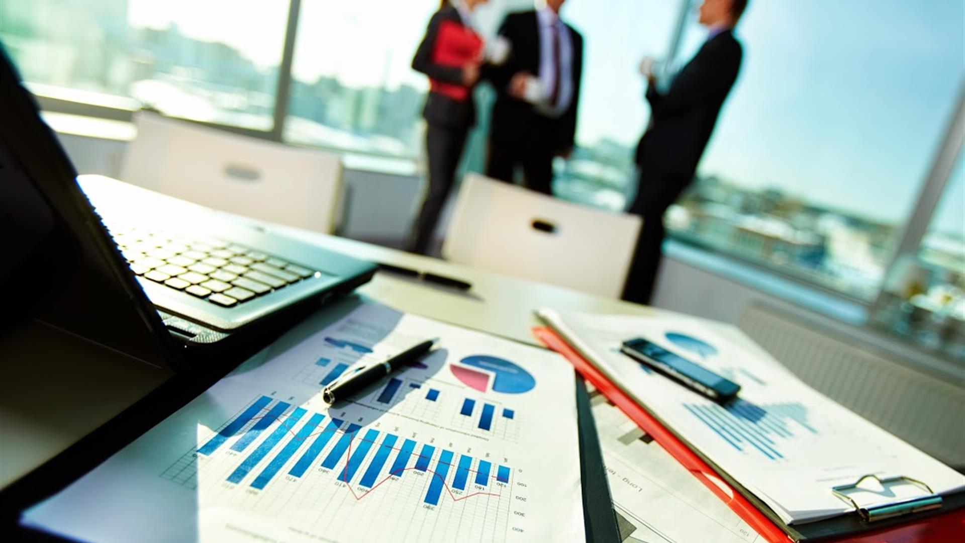 Accept the Facts Entrepreneur Business Success