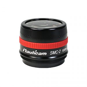 SMC-2 NA スーパーマクロコンバージョンレンズ 高画質4倍撮影