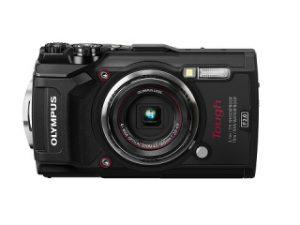 OLYMPUS | オリンパス 工事現場用カメラ STYLUS TG-5工一郎(こういちろう)