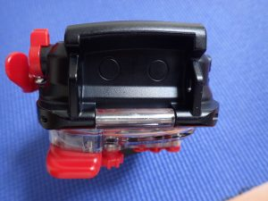 中古 PT-056 防水プロテクター