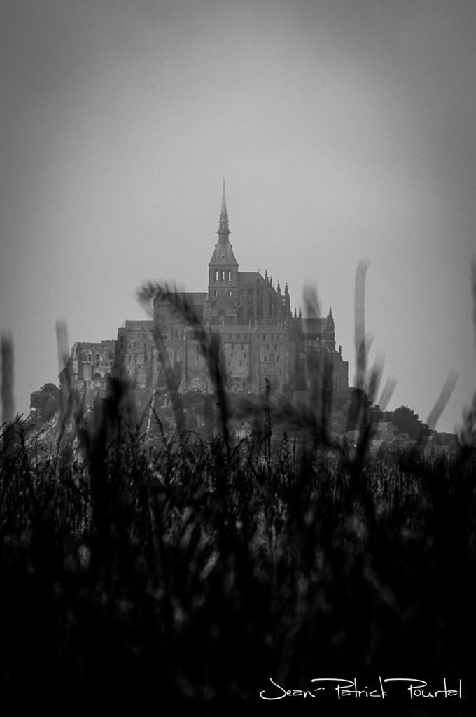 Mont-Saint-Michel - 2016