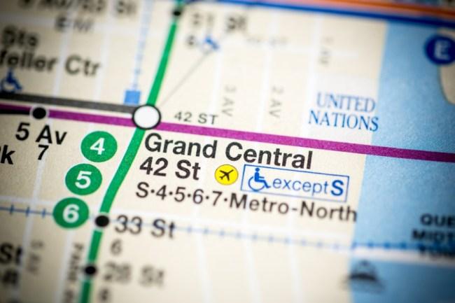 america usa newyork traffic city guide8