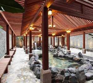 asia korea busan sauna