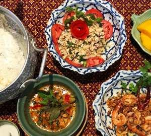 バンコクでおすすめのタイ料理教室