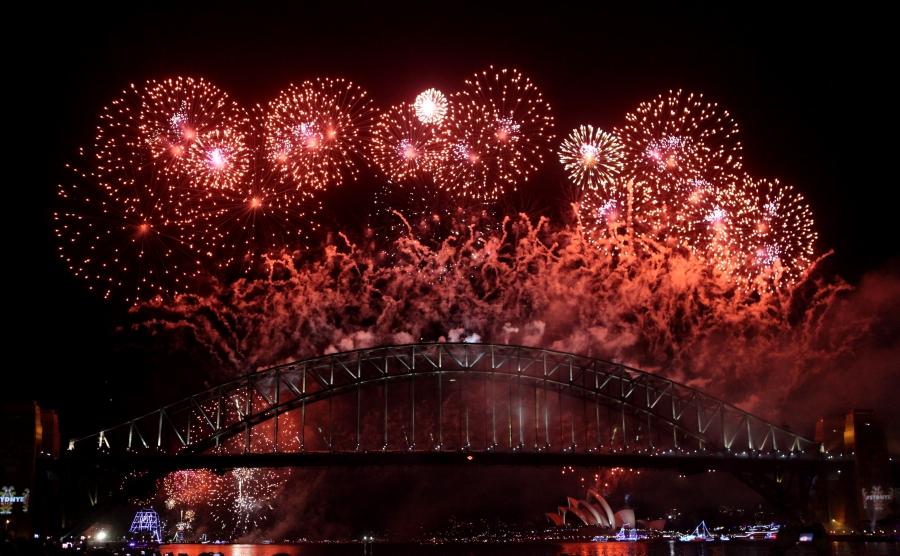 batch Australia Sydney Ashutterstock 372523267
