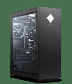 OMEN by HP 25L Desktop GT12-0717jp