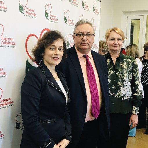 Diabēts un kardioloģija endokrinologs Ingvars Rasa Kintija Barloti kardiologs Marina Kovaļova