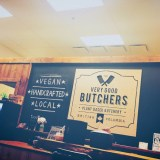 Very good butchers menu