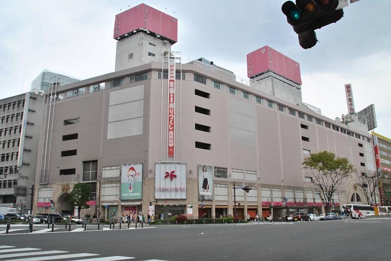 さくら野仙台店