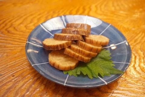 おつまみ~夕飯まで大活躍!秋田県の伝統食《いぶりがっこ》