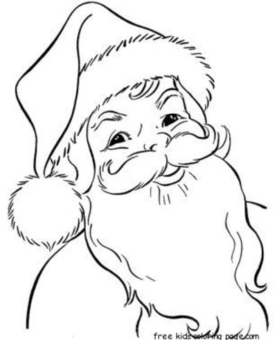 coloring face fargeleg printable coloring pages for kids