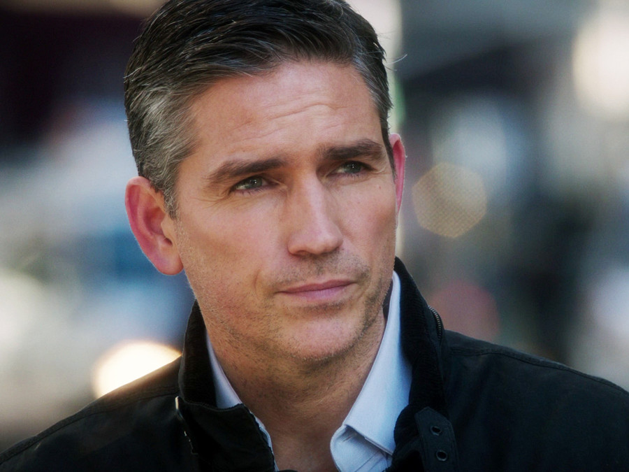 Jim Caviezel, narrorator of Liberating a Continent: John Paul II and the Fall of Communism.