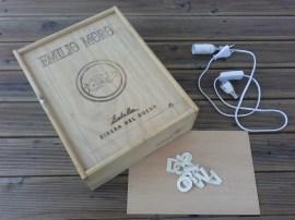 Rotulo material jp.4artwood