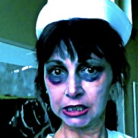 This Ghoul Will be Your Nurse Tonight: Should Nurses Wear Halloween Costumes to Work?
