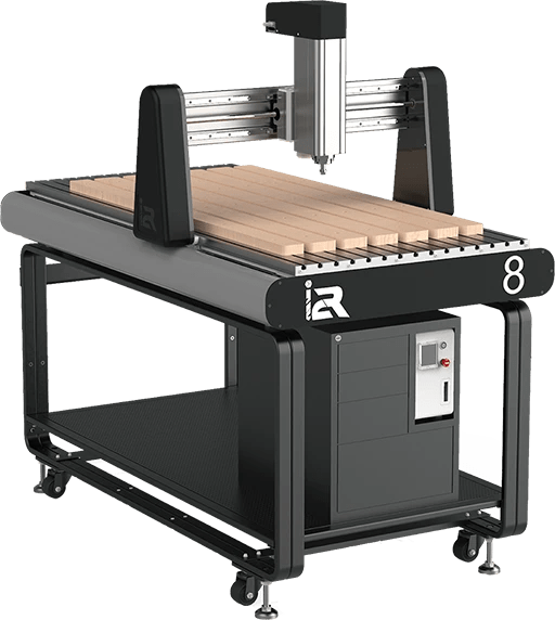 PSI Woodworking LBUFFSYS 3-Step Lathe Buffing System