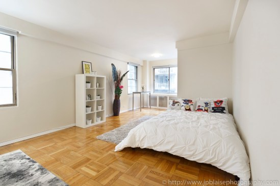 Apartment Photographer New York Real estate interior studio midtown East NY NYC main room