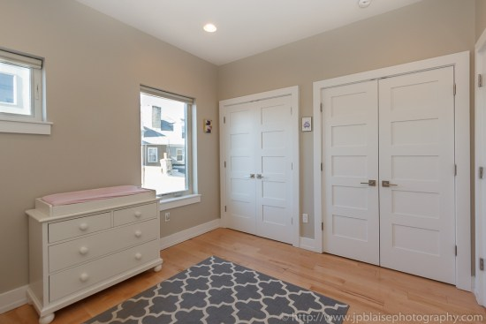 Real estate photography session : Child bedroom on second floor