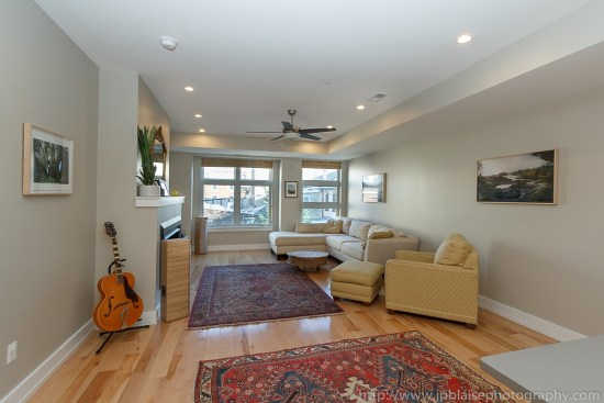 Real estate photographer picture: Living room