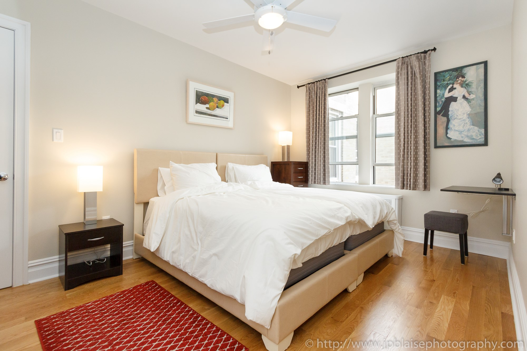 nyc interior photographer work of the day recently
