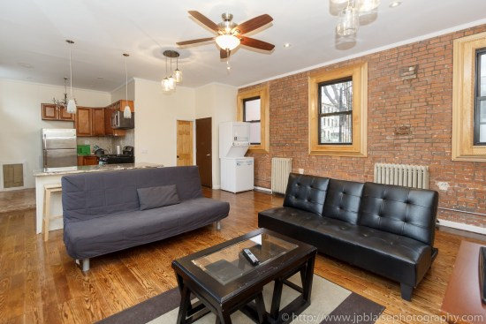 Brooklyn Apartment photographer photosession two bedroom in boerum hill brooklyn