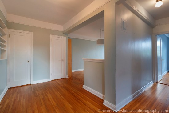 Brooklyn new york apartment photographer real estate interior photography ny nyc airbnb entrance