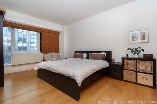 Brooklyn nyc apartment photographer interior real estate ny new york photography bedroom
