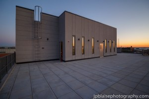 Commercial Real Estate Photographer Brooklyn Rooftop NY photography