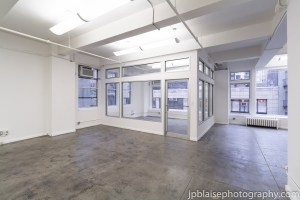 Commercial Real Estate Photographer New York Office NY photography