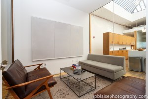 Commercial Real Estate Photographer New York Lounge NY photography