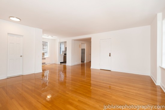 Forest hills real estate photographer interior apartment queens living