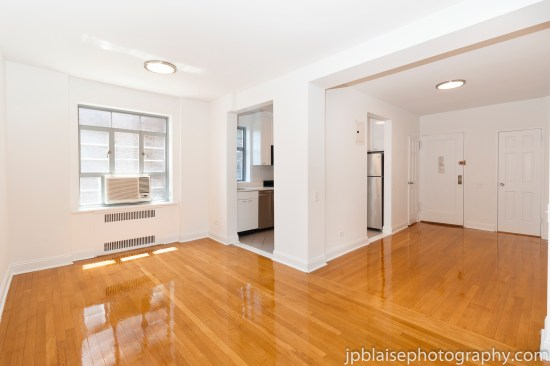 Forest hills real estate photographer interior apartment queens