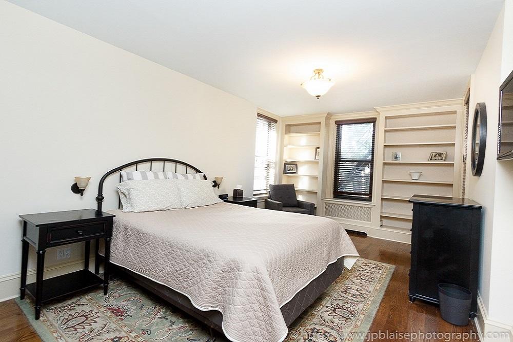 NY Apartment photography : Newly renovated three bedroom ...